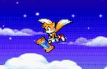 Hammer Flying