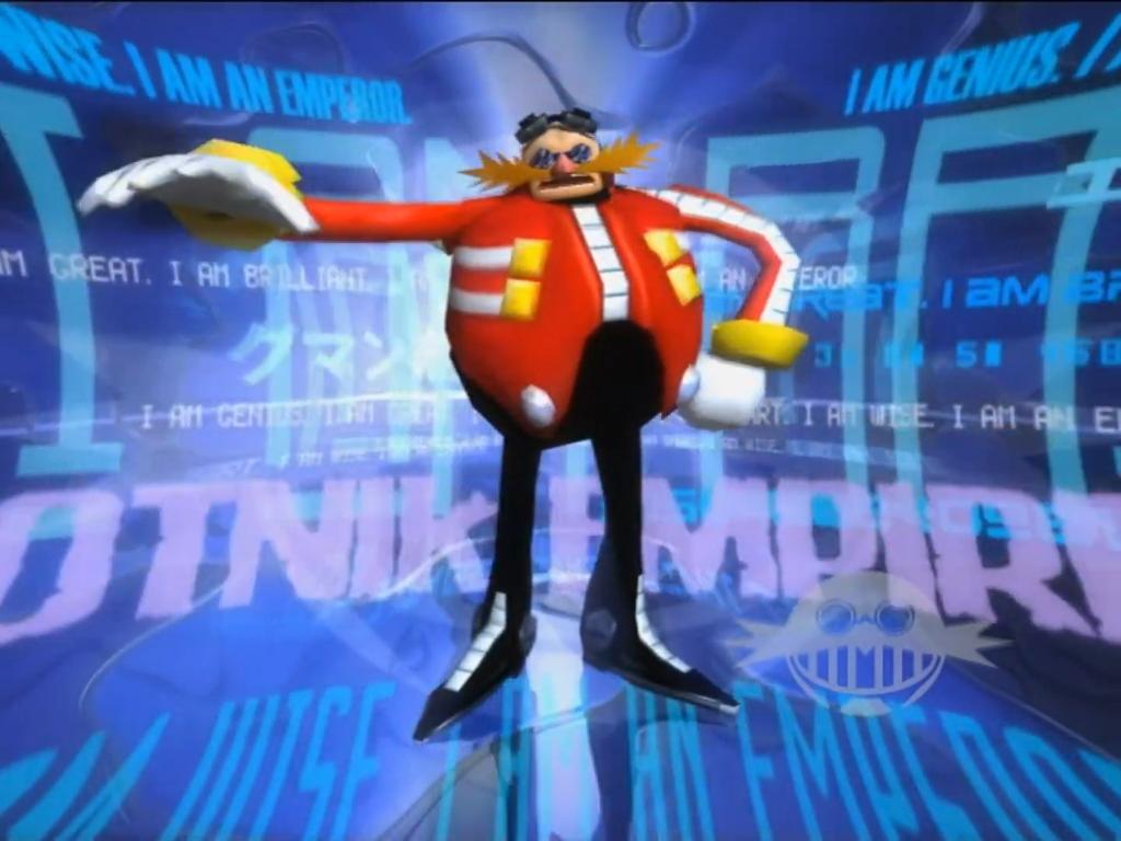 Eggman Empire Sonic News Network Fandom