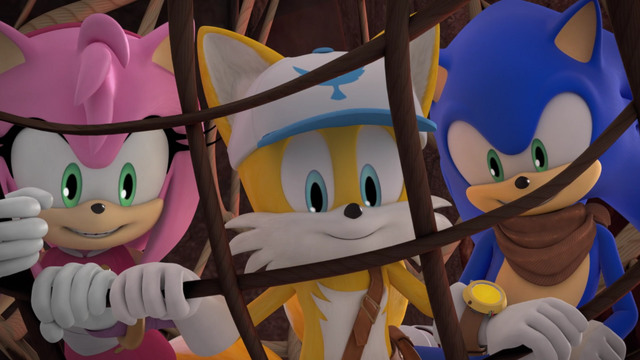 File:ROTBBTOD Amy Tails and Sonic.png