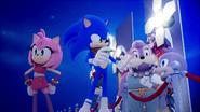 S1E33 Amy Sonic celebrities