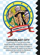 SandblastCityProfile