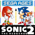 Sega Ages Sonic 2 icon