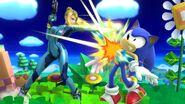 Smash Wii U-SonicC
