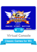Sonic2 SMS Wii US icon