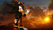 SonicForcesWallpaperShadow