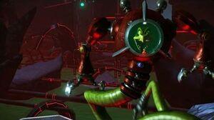 Sonic Boom Rise of Lyric Wii U - Final Boss Lyric HD