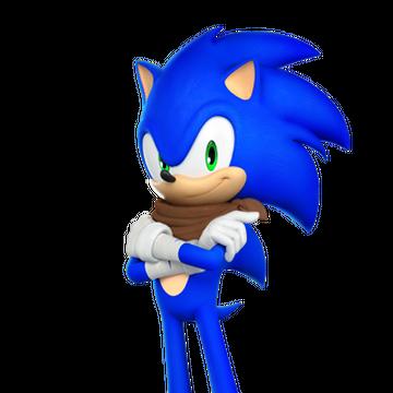 Sonic The Hedgehog Sonic Boom Sonic News Network Fandom