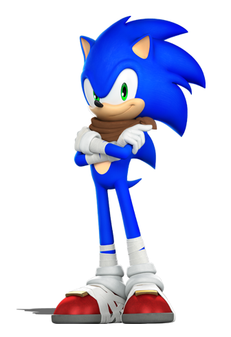 Sonic The Hedgehog Sonic Boom Sonic News Network