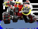 Sonic Racing Omega