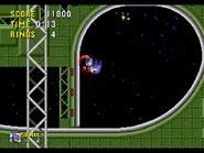 Sonic md starlight4