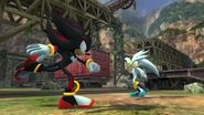 A594 Sonicthe Hedgehog PS3 14