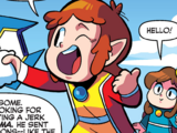 World of Alex Kidd