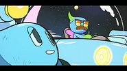 Chao in Space Animation 071