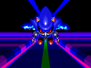Knuckles Chaotix Intro 2