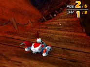 Lava Lair DS 25
