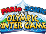 Mario & Sonic at the Olympic Winter Games/Galeria