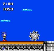 Mecha Sonic Aerobase 2