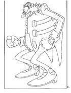 Sonic X Concept Art 045