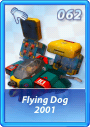 Card 062 (Sonic Rivals)