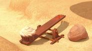 S1E26 Whip cream catapult