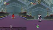 SA2 Multiplayer Treasure Hunt 3