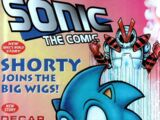 Sonic the Comic Issue 90