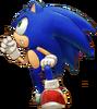 Sonic Jump - Sonic the Hedgehog Story