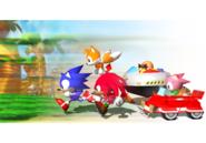 Sonic R cast 2