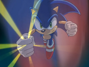 Sonic Ring ep 1