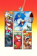 Sonic boom 02 cover raw