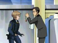 Topaz and Mr. Tanaka