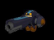 Aero cannon