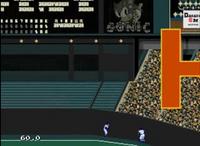 Baseball-sonic