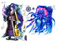 Dark Queen koncept