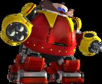 Death Egg Robot Generations