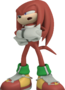 Knuckles 1 Tails19950