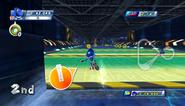 Mario Sonic Olympic Winter Games Gameplay 274