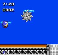 Mecha Sonic Aerobase 4