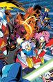 Mega Man -50 (variant 5)
