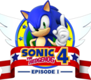 Sonic the Hedgehog 4: Episode I