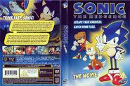 SonicMovie DVD UK