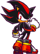 Sonic BattleS