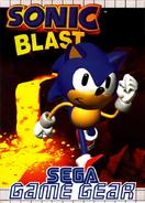 Sonic Blast EU