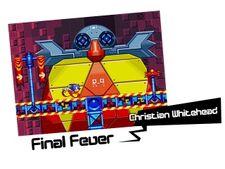 Sonic CD-Final Fever