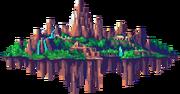StH3 Angel Island sprite