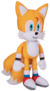 ToyFactory Plush Tails