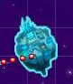 Zoah Colony World Map