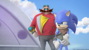 Angry Sonic paying more