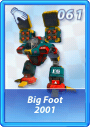 Card 061 (Sonic Rivals)