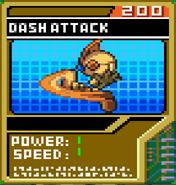 Dash Attack 1
